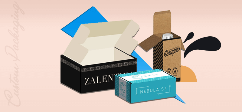 Essential Elements of Contemporary Custom Packaging