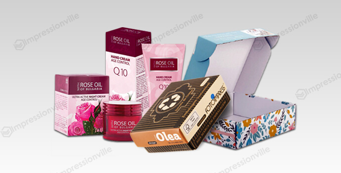 "Adding The ""Wow"" Factor To Your Custom Boxes Wholesale"