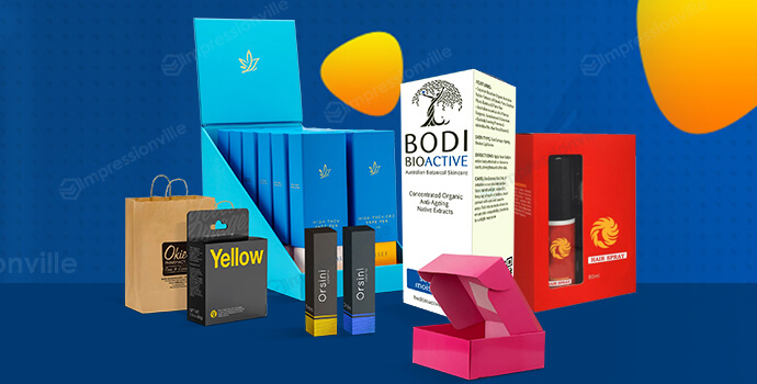 Dos And Don'ts Of Printing Present-Day Custom Box Packaging