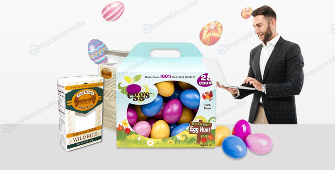 Have You Checked Out Exciting Easter Festive Offers By Impressionville?
