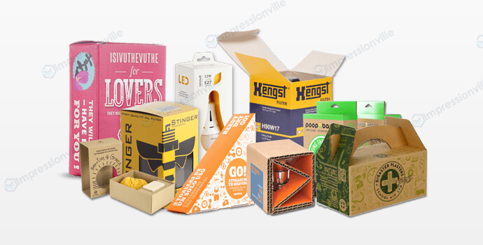 Do use Finest Stocks for the Packaging