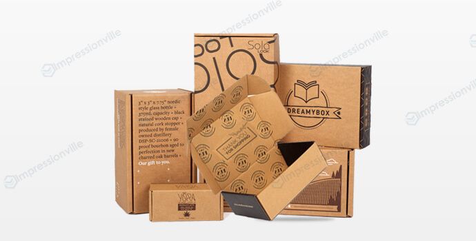 Don't get the Boxes printed with Hard to Recycle Materials
