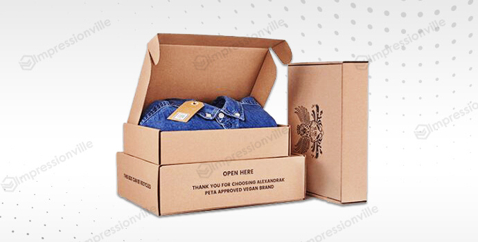 Are the Boxes available in Eco-Friendly Stock