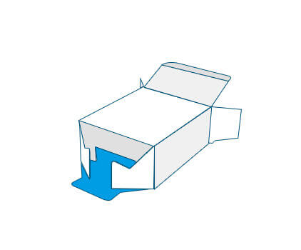 123 Bottom Boxes Wholesale