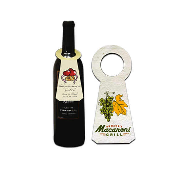 Printed Bottle Neckers