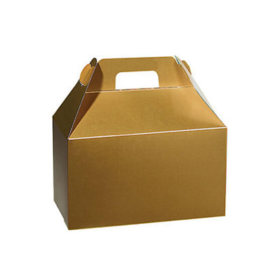 Cardboard Gable Boxes Wholesale