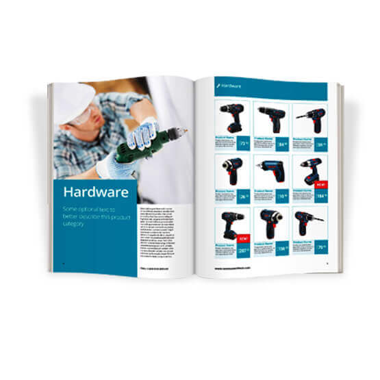 Catalogs Wholesale