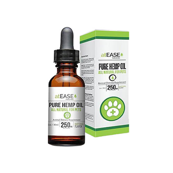 Hemp Oil Boxes Wholesale