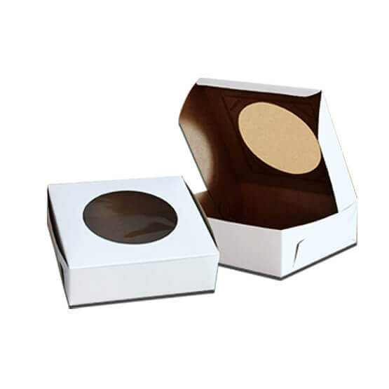 Custom Pie Boxes