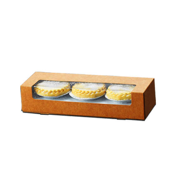 Pie Boxes Wholesale