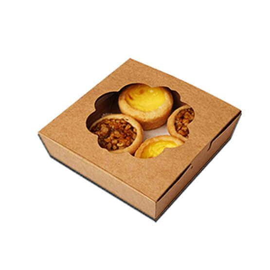 Printed Pie Boxes