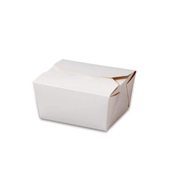 Printed Takeaway Boxes