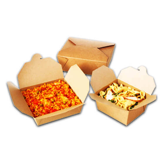 Wholesale Takeaway Boxes