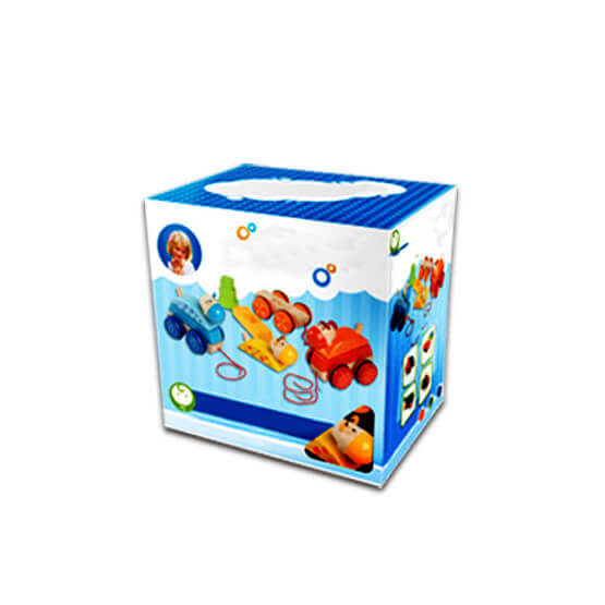 Toy Boxes Wholesale