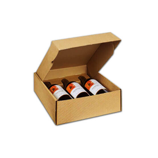 Custom Wine Boxes