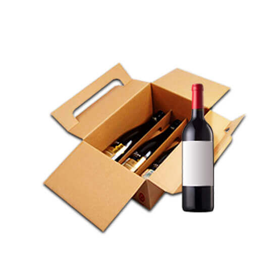 Wine Boxes Wholesale